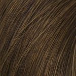 Extiff - Extension cheveux naturel keratine - 20 extensions de 60cm - 14 couleurs (4 - Chocolat) de la marque Extiff France image 1 produit